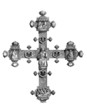 Chistian Cross (Lanciano) - 14th century