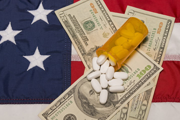 Prescription Medicine Costs In America