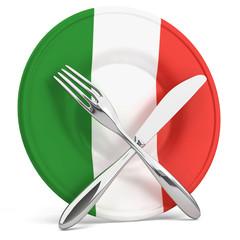 Italian food - Cuisine