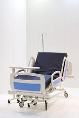 Krankenbett Hospital bed