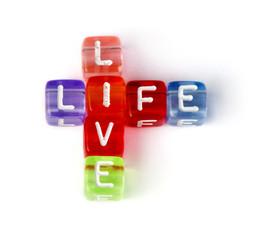 Crossword live life