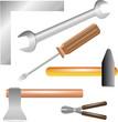 Werkzeug Handwerk