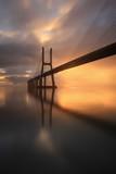 Fototapety Monumental Ponte Vasco da Gama