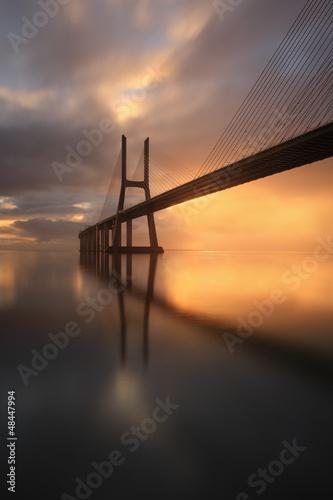 Monumental Ponte Vasco da Gama