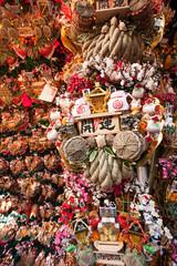酉の市 浅草鷲神社