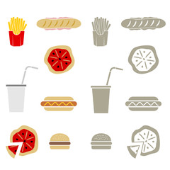 fast food kit 1