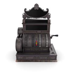 Vintage Register