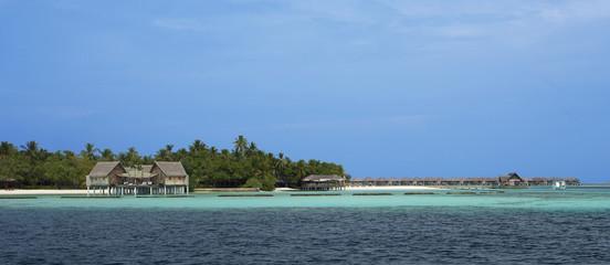Water villa 2