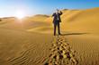 Mann_in_Wüste_1