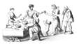 Charity - 16th century