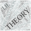 Representation theory Disciplines Concept