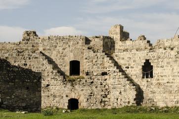 Payas castle