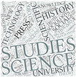Science studies Disciplines Concept