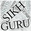Sikhism Disciplines Concept