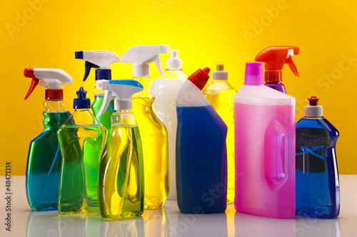 Cleaning products - 48471314