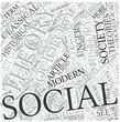 Social theory Disciplines Concept