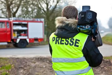 Cameramen - PRESS