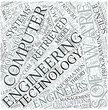 Software engineering Disciplines Concept