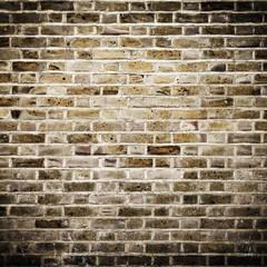 Cegły mur na wymiar