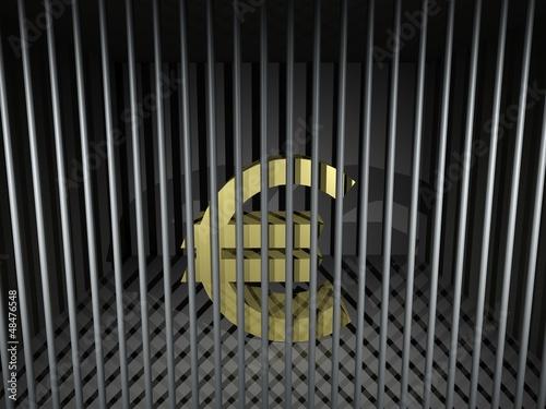 Euro Behind Bars