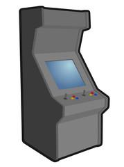 Retro machine