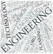 Transportation engineering Disciplines Concept