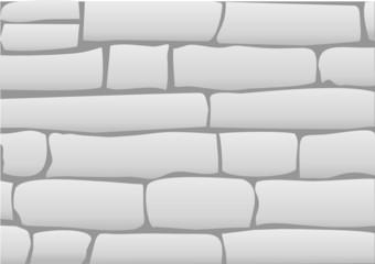Wand – Steine