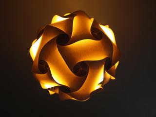 lichtobjekt/lampe