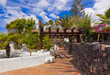 Hotel at Tenerife island - Canary