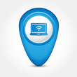 Puntatore Zona Wifi