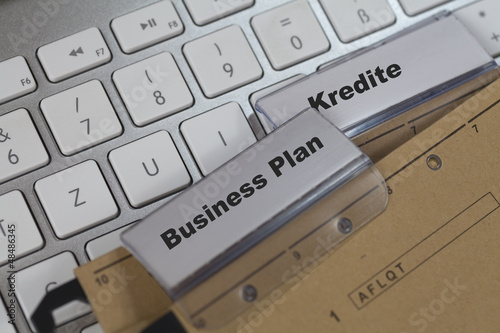 Business Plan Kredite