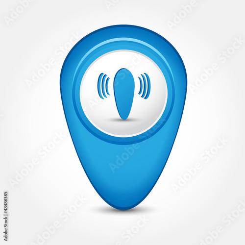 Puntatore Wifi