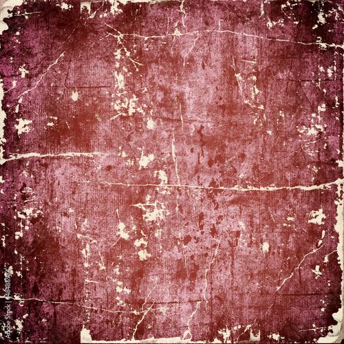 Fototapeten,grunge,hintergrund,rot,kratzen