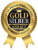 Gold und Silder Ankauf - Gute Preise garantiert - Bargeld sofort