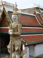 Wat phra, Bangkok Thaialnd