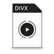 Dateityp Icon DIVX
