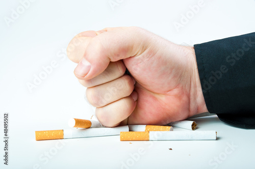 Nikotinfrei