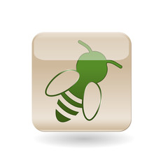 Icon Bee