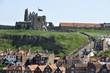 Whitby view