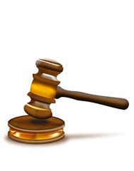 Gerichtshammer, Richterhammer