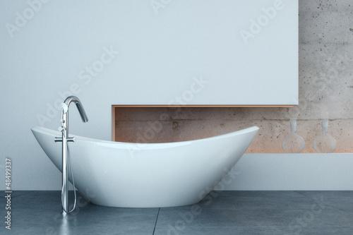 Exclusive Luxury Modern Bathroom Interior