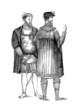 2 Aristocrats - 16th century