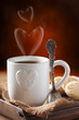 Valentine's Day Coffee