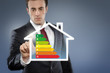 Energie Konzept Haus