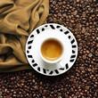 elegant coffee