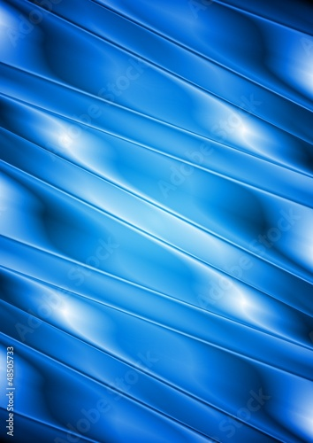 Abstract vector modern design