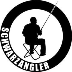 Schwarzangler