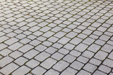 grey tile pattern