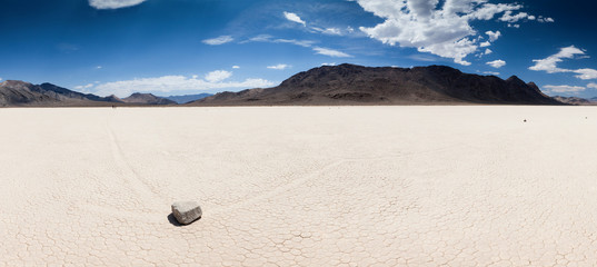 Racetrack Death Valley