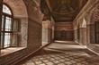 Maroc Telouet ancient kasbah